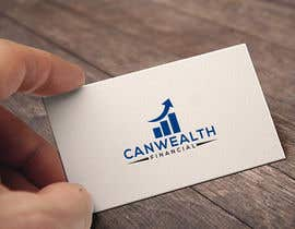 #117 for canwealth financial logo af ArtSabbir