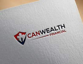#236 for canwealth financial logo by AliveWork
