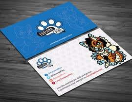 #252 cho Design a business card for enamel pins bởi sabbir2018