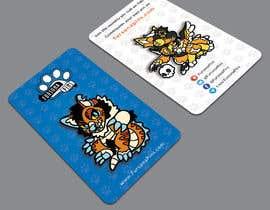 #259 cho Design a business card for enamel pins bởi rockonmamun