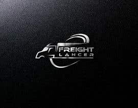 #848 , Logo for an uber for freight company 来自 mabir6784