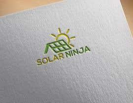 Nambari 24 ya Solar Energy Logo: Solar Ninja (Contest version) na goldendesing11