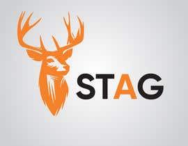 Nro 151 kilpailuun New Logo DEER HUNTING käyttäjältä TaseerID