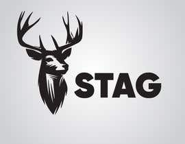 Nro 188 kilpailuun New Logo DEER HUNTING käyttäjältä TaseerID