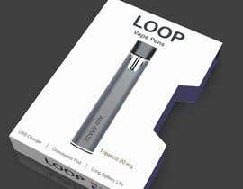 #67 for create packaging design for a vape pen + pods by nodedesigners
