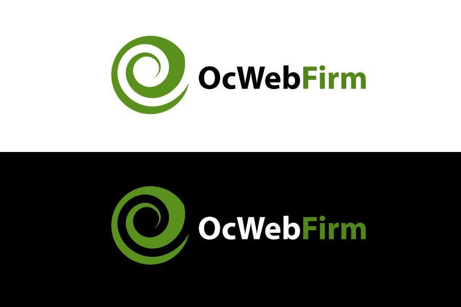 Конкурсная заявка №10 для Logo Design for a web agency company