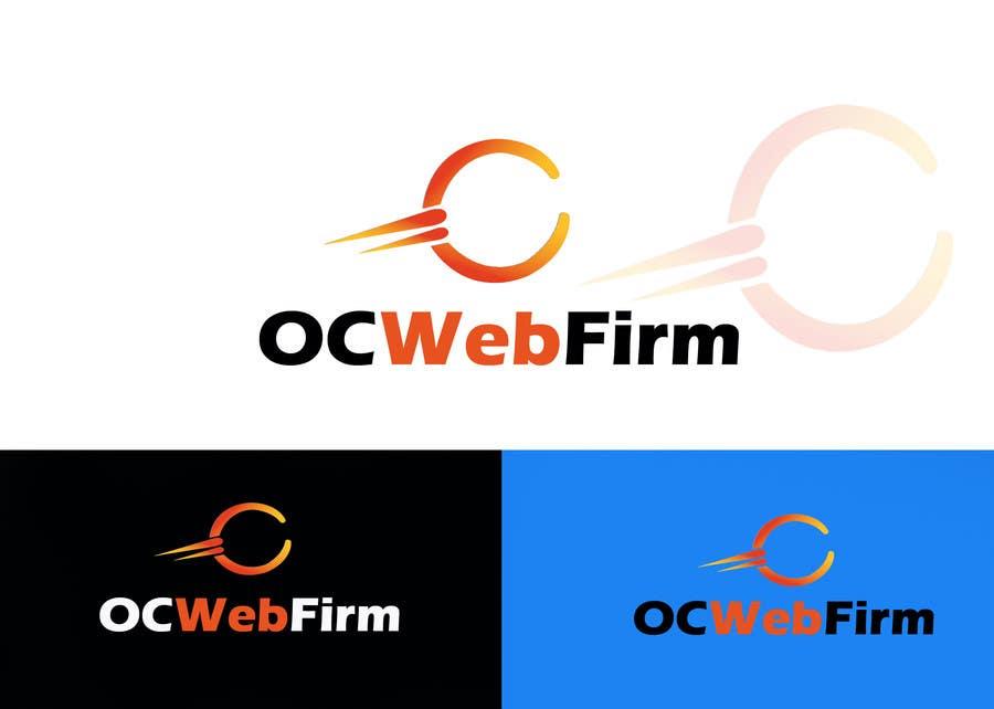 Kilpailutyö #279 kilpailussa Logo Design for a web agency company