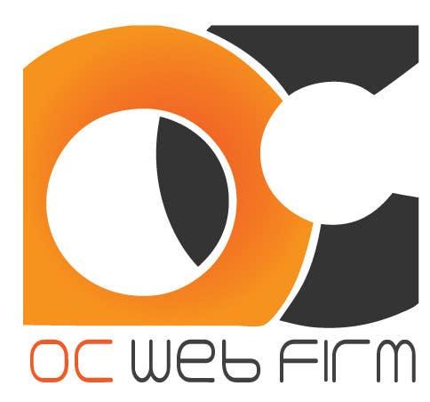 Конкурсная заявка №9 для Logo Design for a web agency company
