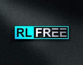 #126 for RLFree Logo by alomkhan21
