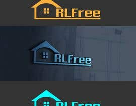 #77 for RLFree Logo by MezbaulHoque