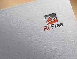 #114 for RLFree Logo by mstlayla414