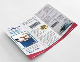 #20 for Design/Redesign a company brochure by GraphicsView