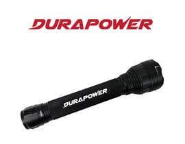 #399 for Durapower Lighting Brand Logo by JuliaRider