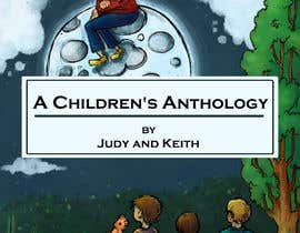 #28 for Render the Illustration attached for Cover of Childrens Anthology by Woolysaur