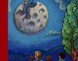 #20 for Render the Illustration attached for Cover of Childrens Anthology by ARVANZ