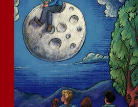 #21 for Render the Illustration attached for Cover of Childrens Anthology by ARVANZ