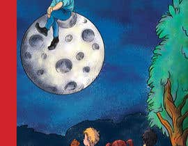 #29 for Render the Illustration attached for Cover of Childrens Anthology by Adobenurunnabi