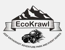 #138 для EcoKrawl Logo Design от SimranChandok