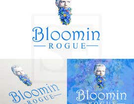 #51 for Bloomin Rogue- Online logo and Branding by linktoDesigner