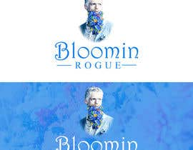 #60 for Bloomin Rogue- Online logo and Branding by linktoDesigner