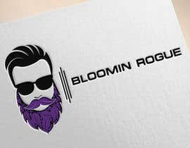 #55 for Bloomin Rogue- Online logo and Branding by bhootreturns34