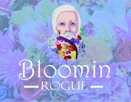 #45 for Bloomin Rogue- Online logo and Branding by nideisnger123