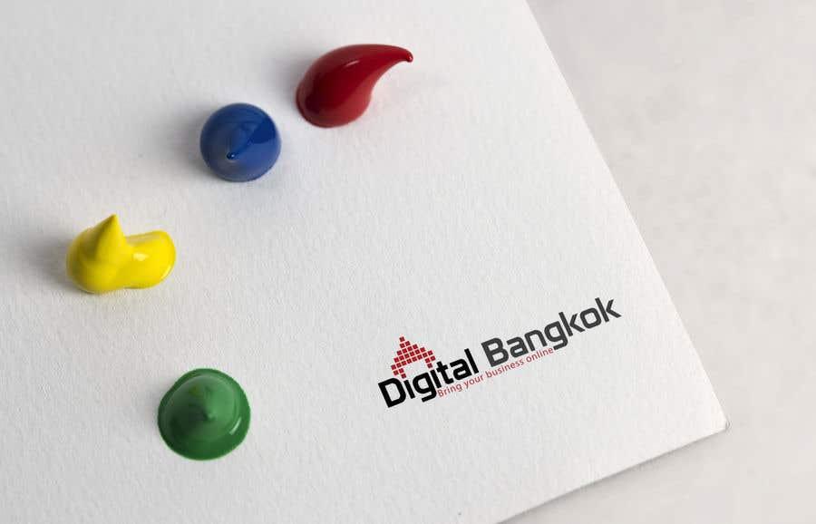 Contest Entry #39 for Logo for digital marketing agency