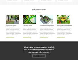 #4 for in need of a website by HabibCoder