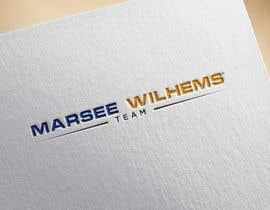 #375 for Design a Logo for Marsee Wilhems af arjuahamed1995