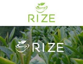#52 cho logo design named Rize bởi Fahadsam