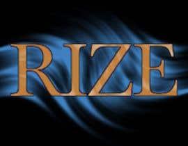 #57 cho logo design named Rize bởi VETSPEDIA