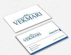 #301 para Design a business card for construction company de Uttamkumar01