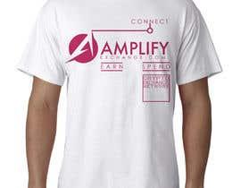 #117 untuk Amplify Exchange oleh juliusmarandi3