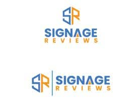#20 , Logo Design for a Sign Company 来自 Abdur71