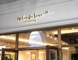#15 for Melinda Lane Logo Design af imranstyle13