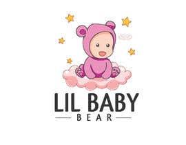 nº 36 pour Logo for baby clothing website par purkaitsuman2