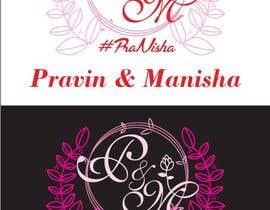 #25 para Create a Logo for marriage de ferney77