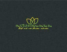 nº 10 pour Design logo for  Công ty TNHH Cây Xanh Đông Thuận Đông par mohsinazadart