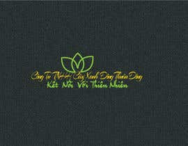 nº 11 pour Design logo for  Công ty TNHH Cây Xanh Đông Thuận Đông par mohsinazadart