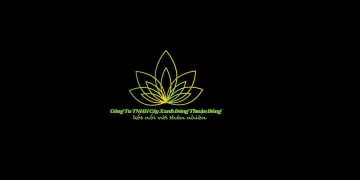 Proposition n°14 du concours Design logo for  Công ty TNHH Cây Xanh Đông Thuận Đông