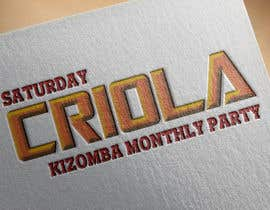 #13 for Events Logo Saturday af turapist