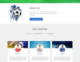 #30 for Build me a website af mihrana94