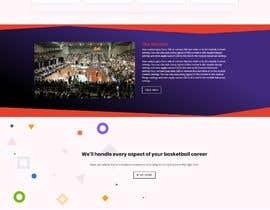 #3 for Build me a website af jubaed