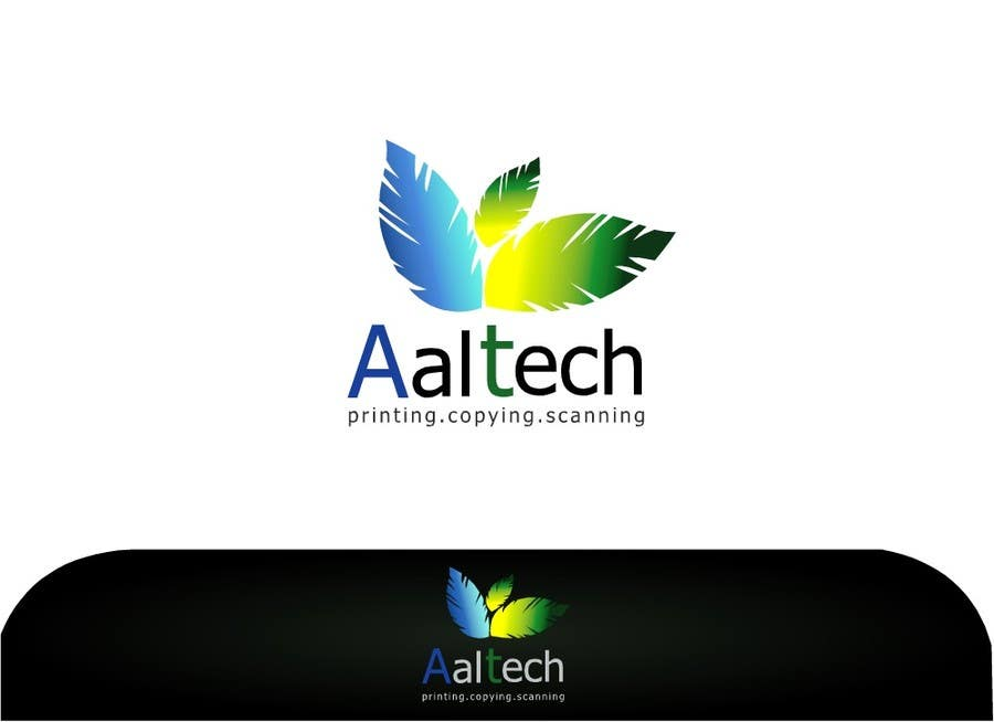 Proposition n°43 du concours Logo Design for Aaltech Printing