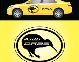 #20 for Create a Logo For Taxi by rubellhossain26