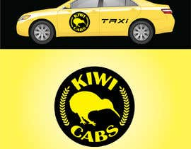 #24 for Create a Logo For Taxi by rubellhossain26