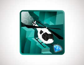 #58 para Google play App Icon de Takataca