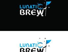 nº 72 pour Brewery Logo Design par fourtunedesign