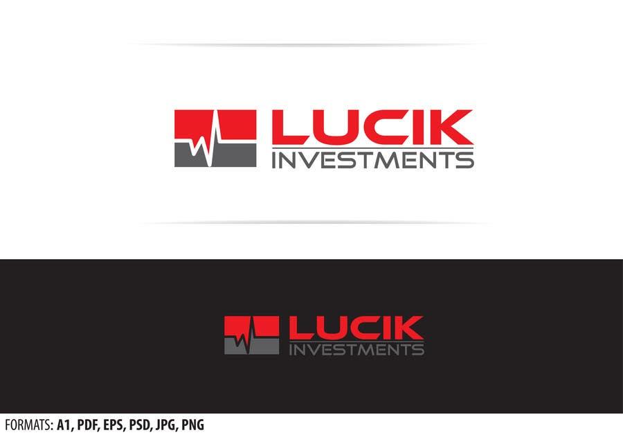 Bài tham dự cuộc thi #                                        33                                      cho                                         Design a Logo for Real Estate Investment Company
