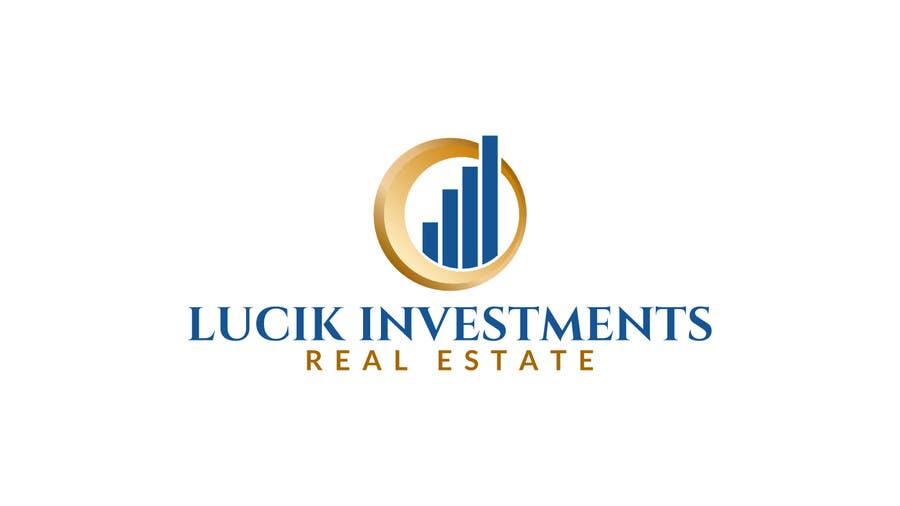 Bài tham dự cuộc thi #                                        20                                      cho                                         Design a Logo for Real Estate Investment Company